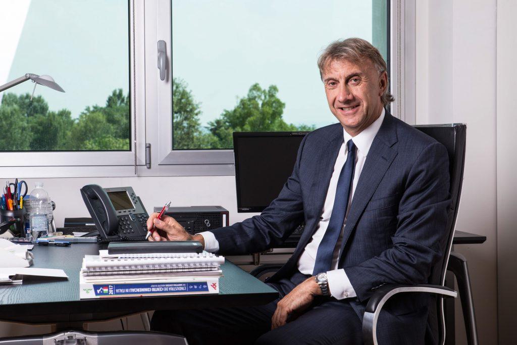 Claudio Albertini nominato membro dell'Advisory Board di EPRA