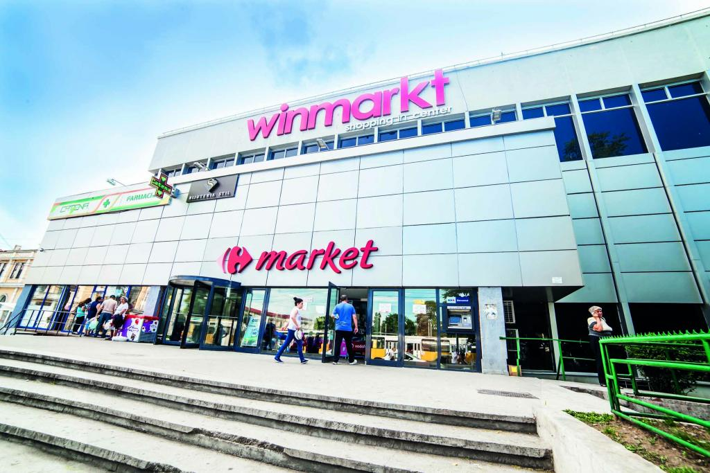 The IGD Group acquires 100% of the company Winmarkt Magazine SA, which controls an important real estate portfolio in Romania