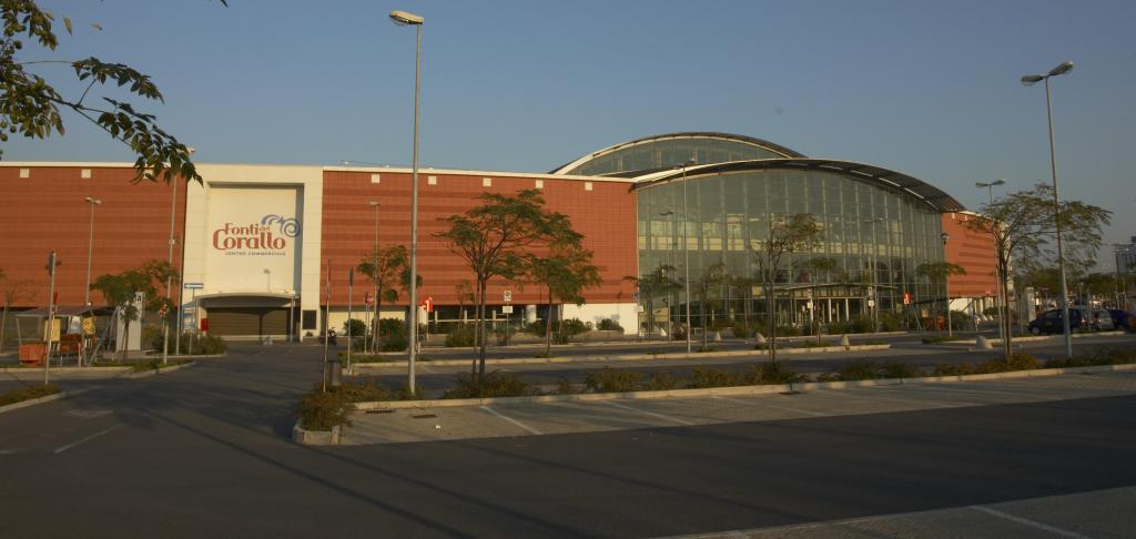 IGD sells the mall of the Fonti del Corallo Shopping Center in Livorno