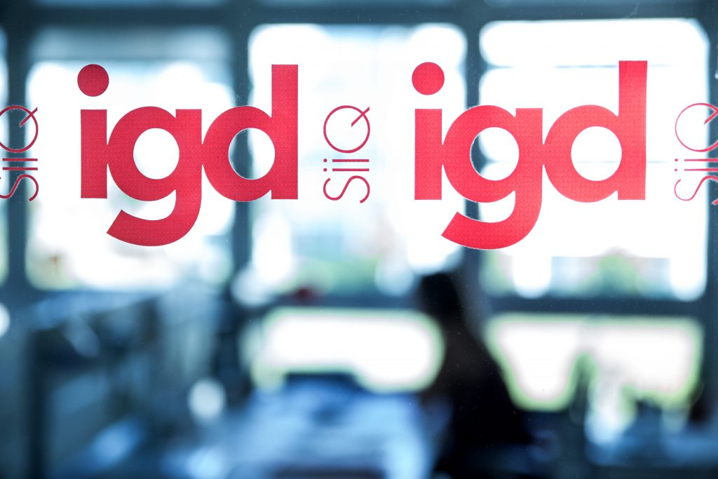 Moody's assegna a IGD il rating preliminare (P)Baa3; outlook stabile