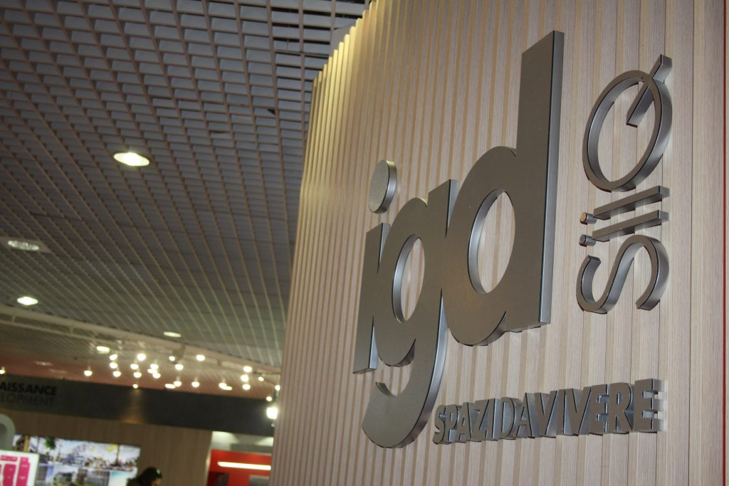 Quantm Strategic Partners ltd. acquires 5% of the share capital of IGD SIIQ SPA