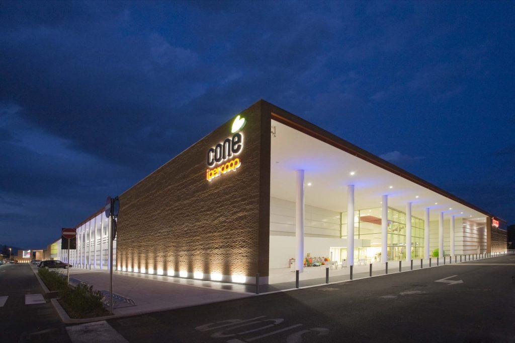 IGD completa la proprietà dell'intero centro commerciale Conè di Conegliano Veneto
