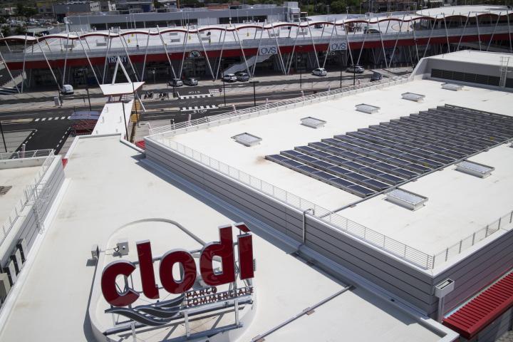 Clodì, Venezia