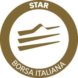 logo borsa italiana STAR