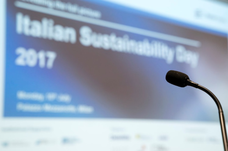 IGD participated in the first Italian Sustainability Day