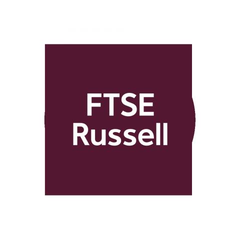 FTSE Russell Logo_Screen_Burgundy_FR