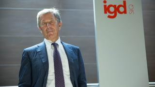 Interview of IGD's Chairman