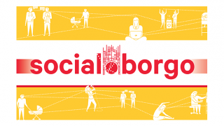 Social Borgo: when the shopping center becomes the place for socializing