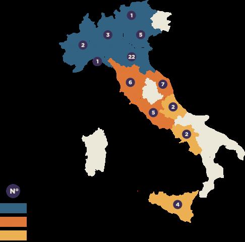 Chi siamo - Dove siamo - Italia ENG - senza testi