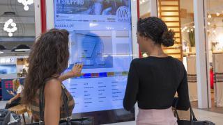 Il Covid cambierà il business dei centri commerciali?